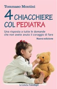 Quattro chiacchiere col pediatra Book Cover