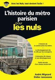 Le métro pour les Nuls poche