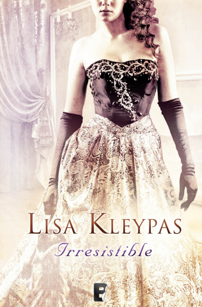 Irresistible by Lisa Kleypas