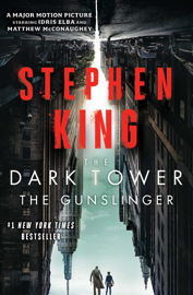 The Dark Tower I book
