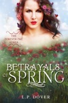 Betrayals Of Spring Forever Fae 2