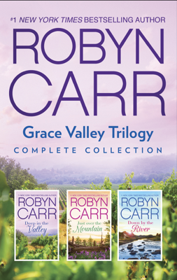 Grace Valley Trilogy Complete Collection - Robyn Carr book