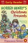 Horrid Henrys Christmas Presents