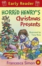 Horrid Henry's Christmas Presents
