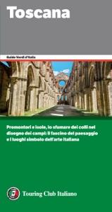 Toscana Book Cover