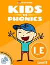 Learn Phonics I_E - Kids Vs Phonics