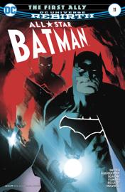 All Star Batman (2016-2017) #11