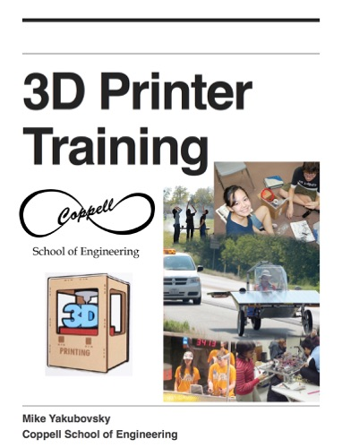 3d Pdf Reader On The App Store: Read 3D Printer Training Online Free By Mike Yakubovsky At