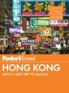 Fodors Hong Kong