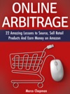 Online Arbitrage 22 Amazing Lessons To Source Sell Retail Products And Earn Money On Amazon