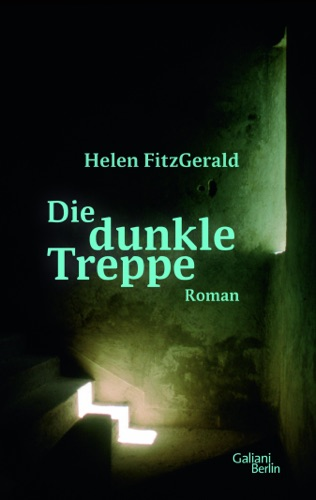 Helen Fitzgerald - Die dunkle Treppe