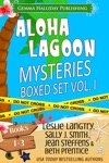 Aloha Lagoon Mysteries Boxed Set Vol I Books 1-3