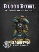Blood Bowl: Season Two Rules Bundle