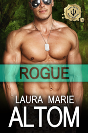 Rogue - Laura Marie Altom book summary
