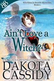 Ain't Love a Witch? book