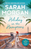 Sarah Morgan - Holiday In The Hamptons artwork