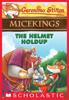 Geronimo Stilton - The Helmet Holdup (Geronimo Stilton Micekings #6) bild