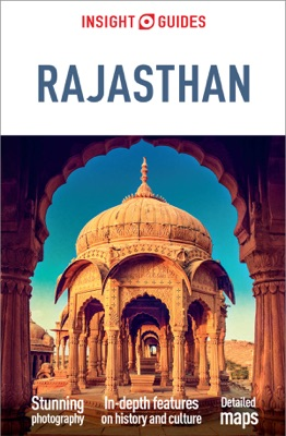 Insight Guides Rajasthan (Travel Guide eBook)