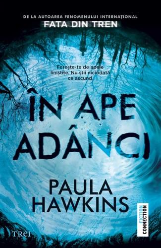 Paula Hawkins - În ape adânci