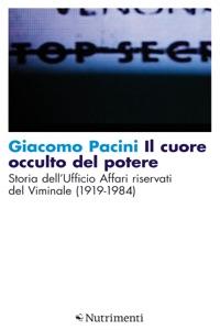 Il cuore occulto del potere da Giacomo Pacini
