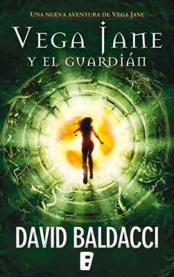 Vega Jane y El guardián (Serie de Vega Jane 2) pdf Download