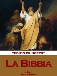 La Sacra Bibbia da