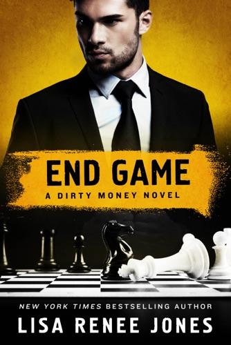 Lisa Renee Jones - End Game