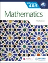 Mathematics For The IB MYP 4  5