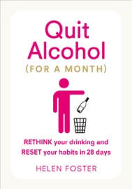 Quit Alcohol For A Month