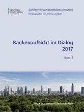 Bankenaufsicht Im Dialog 2017