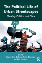 The Political Life Of Urban Streetscapes