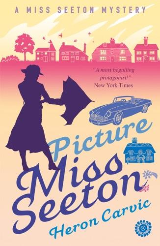 Picture Miss Seeton - Heron Carvic - Heron Carvic