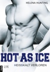 Hot As Ice - Heikalt Verloren