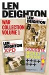 Len Deighton 3-Book War Collection Volume 1