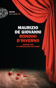 Rondini d'inverno Book Cover