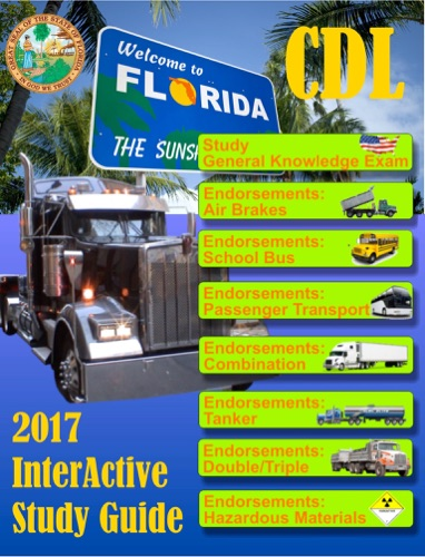 CDL Florida Commercial Drivers License - William Chester - William Chester