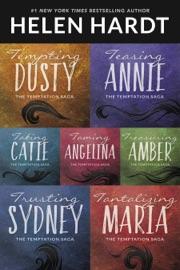 The Temptation Saga: Anthology PDF Download