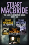 Logan McRae Crime Series Books 1-3