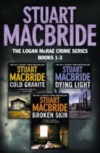 Logan McRae Crime Series Books 1-3