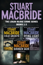 Logan McRae Crime Series Books 1-3 PDF Download