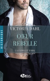 Cœur rebelle PDF Download