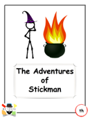 The Adventures of Stickman - Phase 3 (Th)