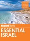 Fodors Essential Israel