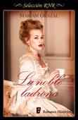 La noble ladrona (Serie Chadwick 1) Book Cover