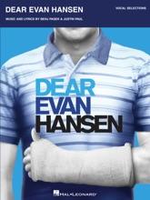 Dear Evan Hansen Songbook