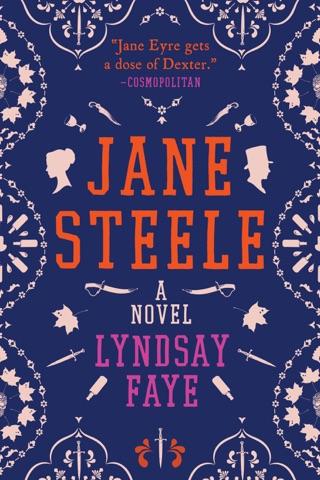 Jane Steele PDF Download