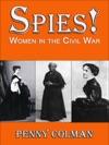 Spies Women In The Civil War