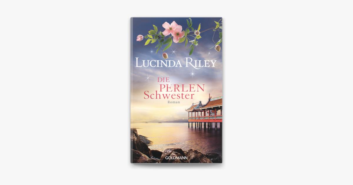 Die Perlenschwester – Lucinda Riley