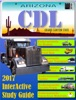 CDL Arizona Commercial Drivers License