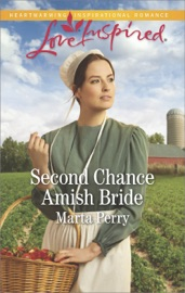 Download and Read Online Second Chance Amish Bride